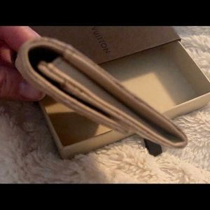 CHANEL Bags - Chanel card holder